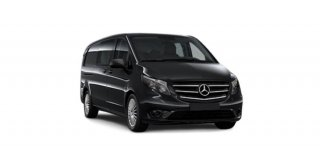 MERCEDES VITO LUXE 9 PLACES